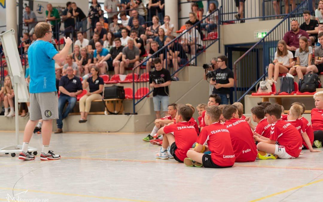 """""""Mega-Event mit Jochen Beppler"""" erfüllte alle Erwartungen"""